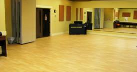 Group Studios (D & E)