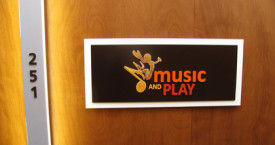 Welcome to Music & Play