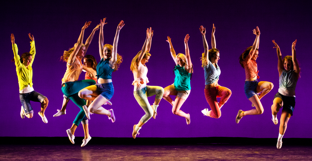 Creative Dance Ensemble Image