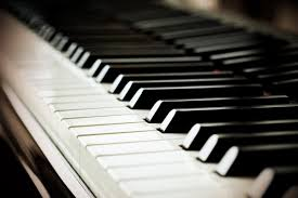 Piano Lessons – One Student's Perspective