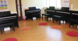 Group Studios (A, D, E)
