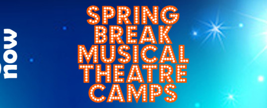 Spring Break DayCamps