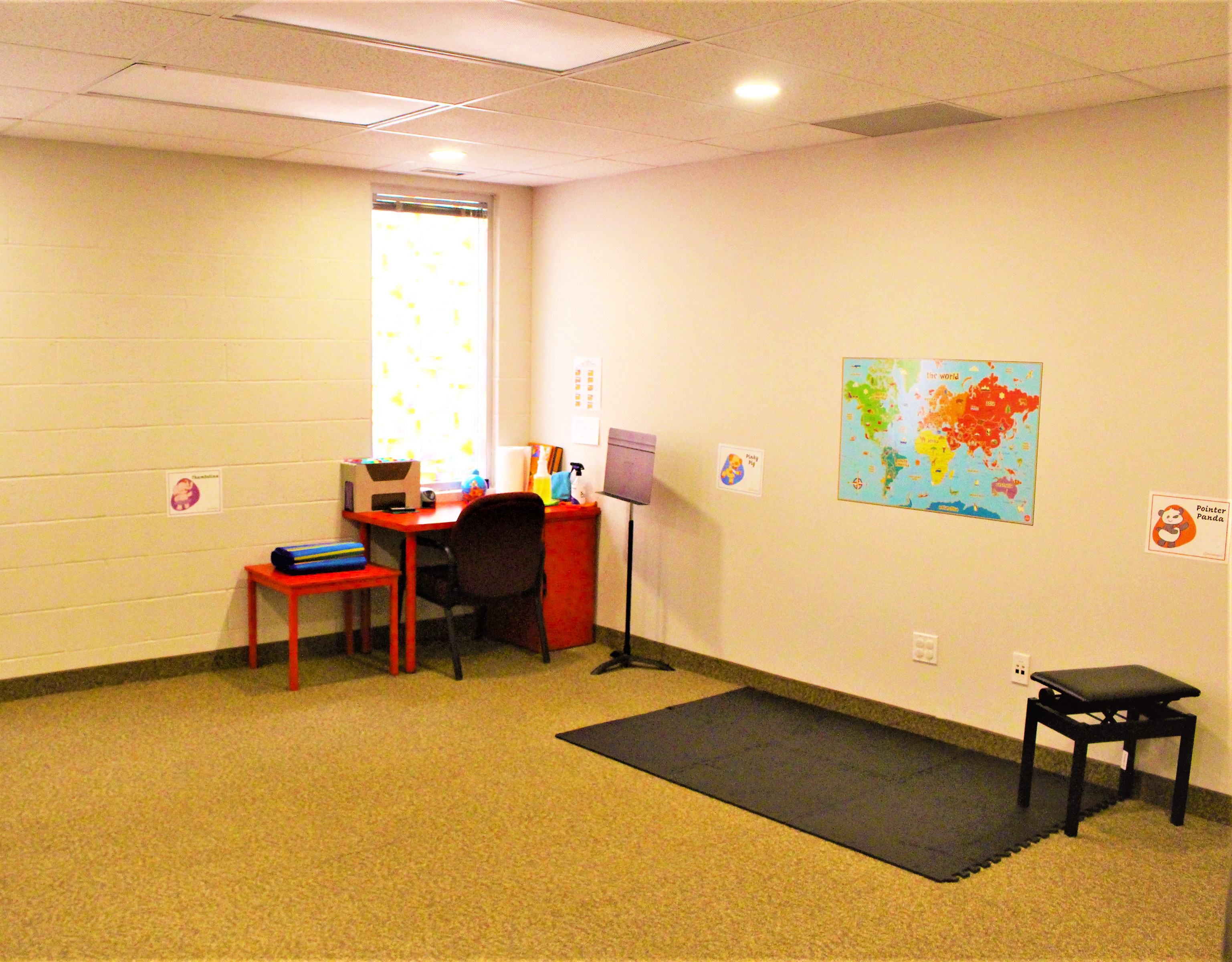 Studio B - Private & Small Group ECE